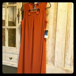 9West sheath dress NWT!!
